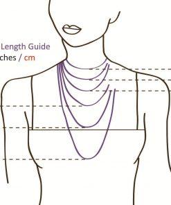 Chain Length Shyle